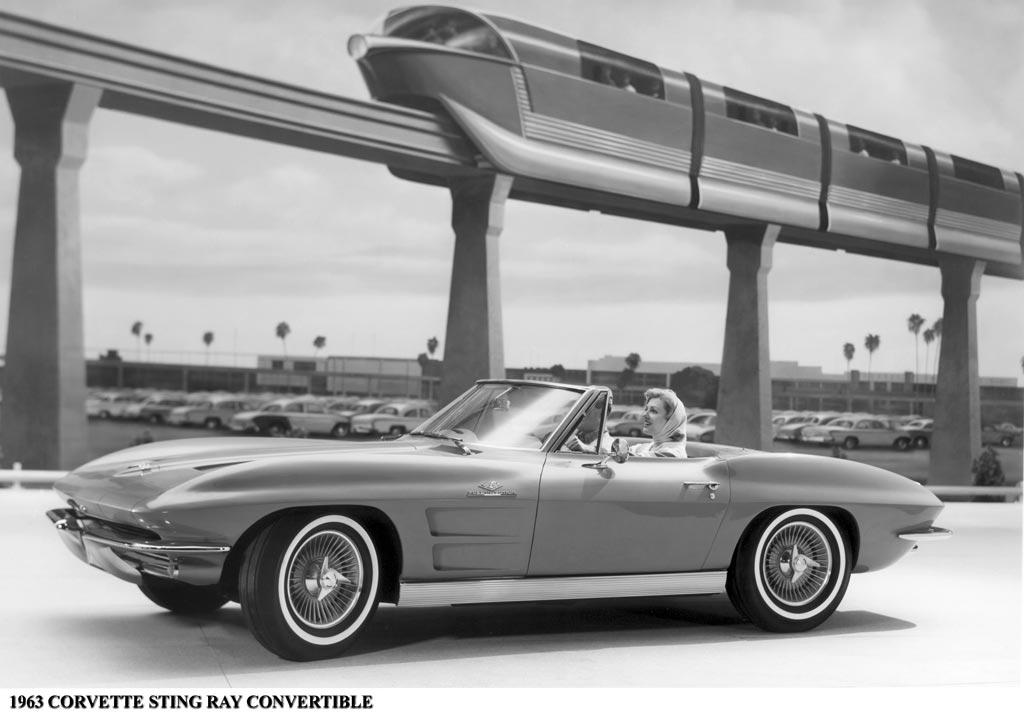 Corvette c2 for autos weblog for 1963 split window corvette 427
