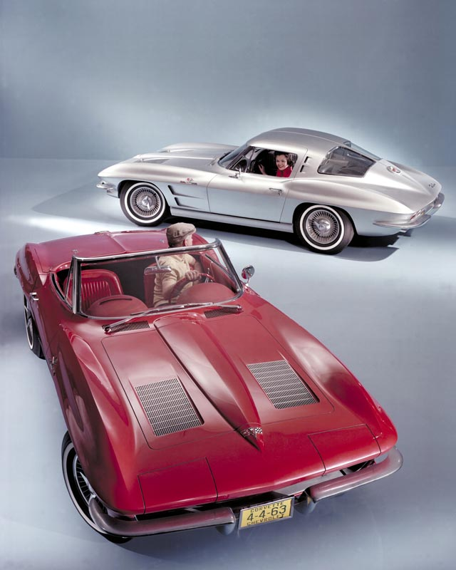 1963 corvette c2 the most significant corvette. Cars Review. Best American Auto & Cars Review
