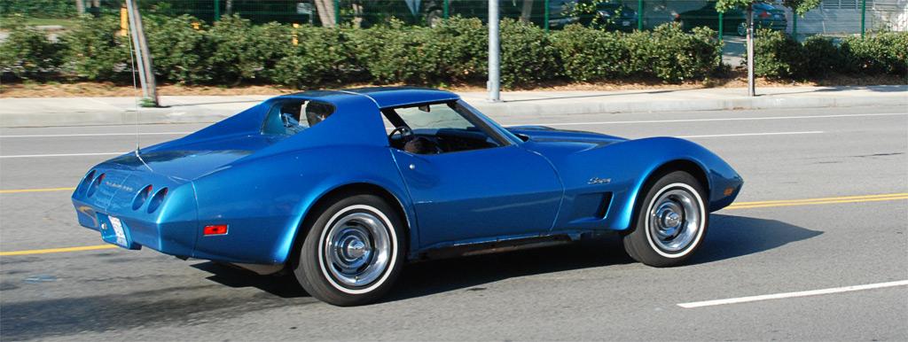 Chevrolet Corvette C Dsc A on 1984 Chevy 350 Engine Specs