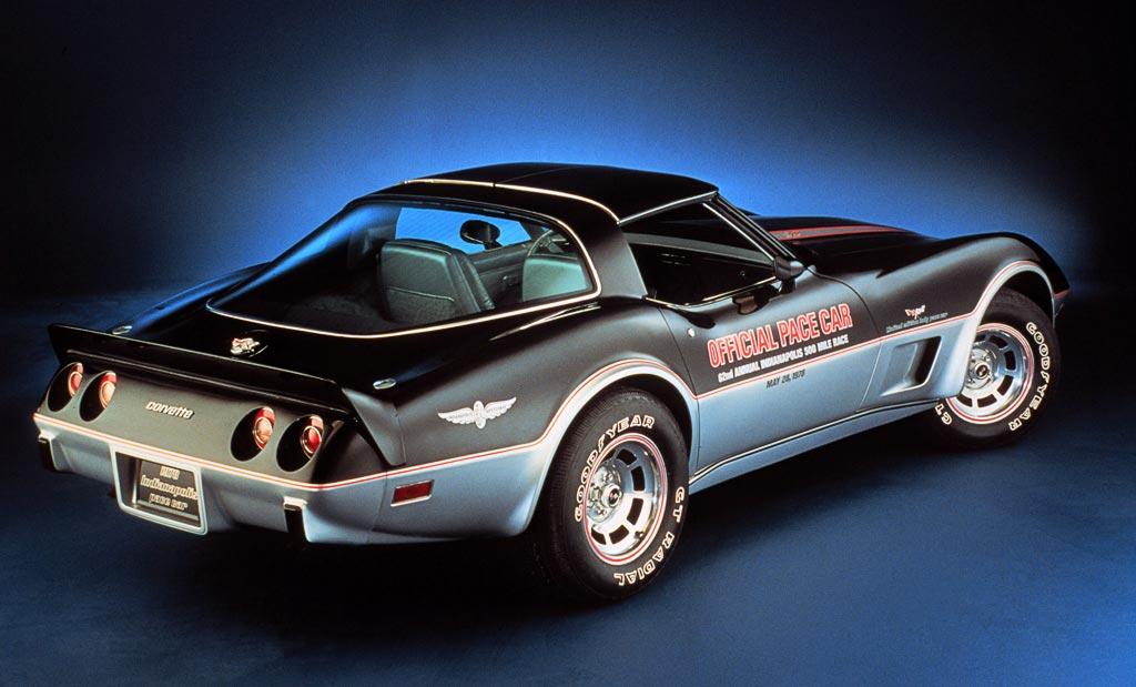 1978 corvette c3 limited edition indy 500 pace car edition. Black Bedroom Furniture Sets. Home Design Ideas