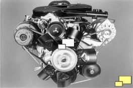 1982 corvette c3 cross fire injection engine debuts. Black Bedroom Furniture Sets. Home Design Ideas