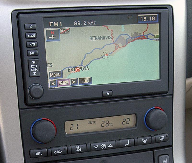 2005 corvette c6 interior updates targa roof rh corvettestory com Corvette GPS System 2014 Corvette Engine