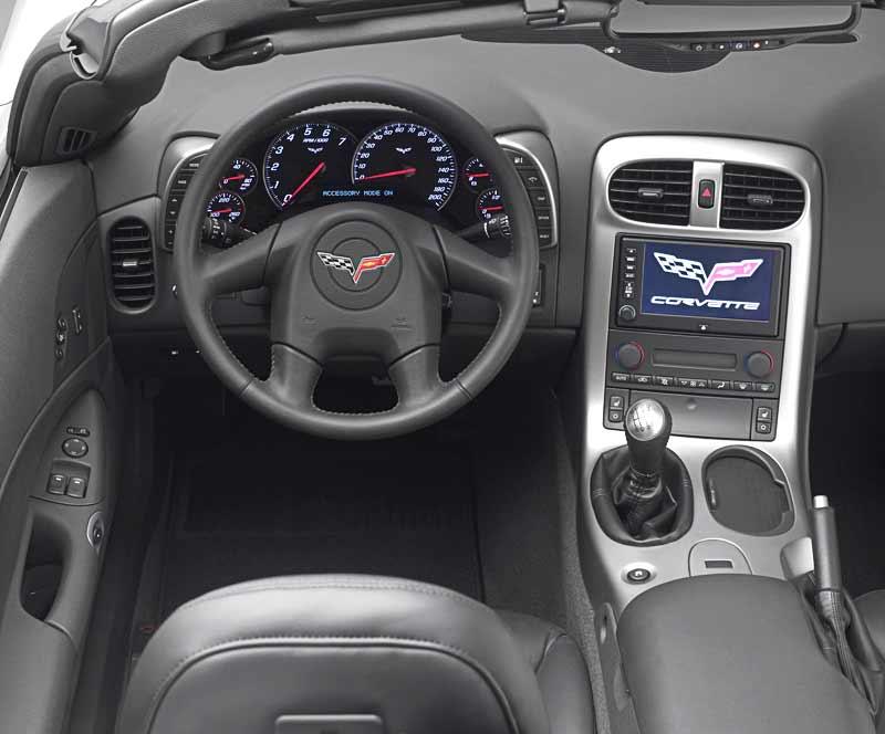 1999 Corvette For Sale >> 2005 Chevrolet Corvette C6 Photographs