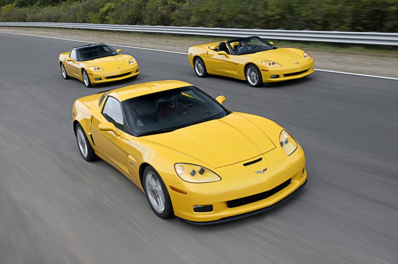 2006 corvette c6 z06 is introduced with 427 ls7 engine and dry sump lubrication. Black Bedroom Furniture Sets. Home Design Ideas