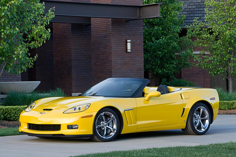 2010 corvette c6 grand sport photographs. Black Bedroom Furniture Sets. Home Design Ideas