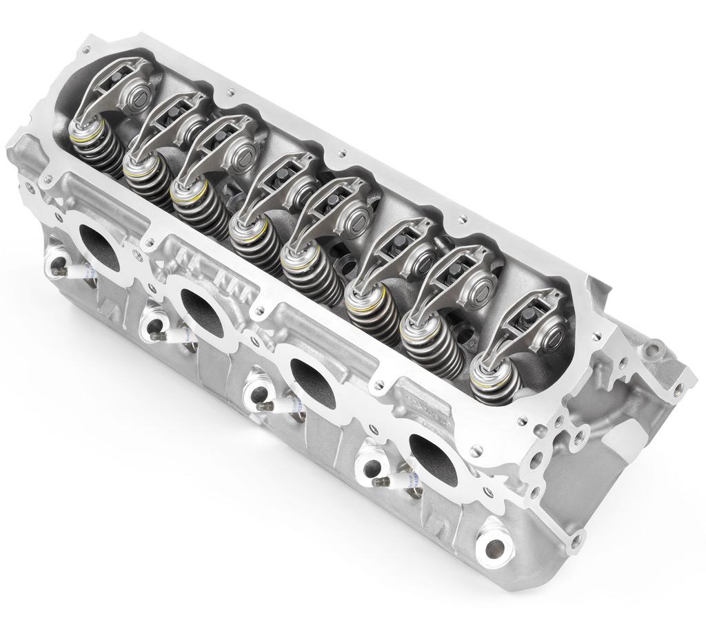 Corvette C7 LT1 Engine Parts Details And Photographs