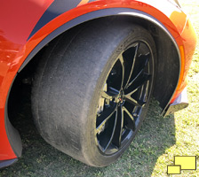 Michelin Pilot Sport Cup 2 Tires