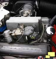 Corvette Fuel Injection