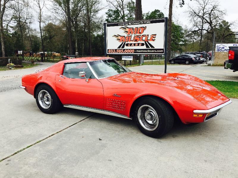 1972 corvette for sale corvette stingray ls5. Cars Review. Best American Auto & Cars Review