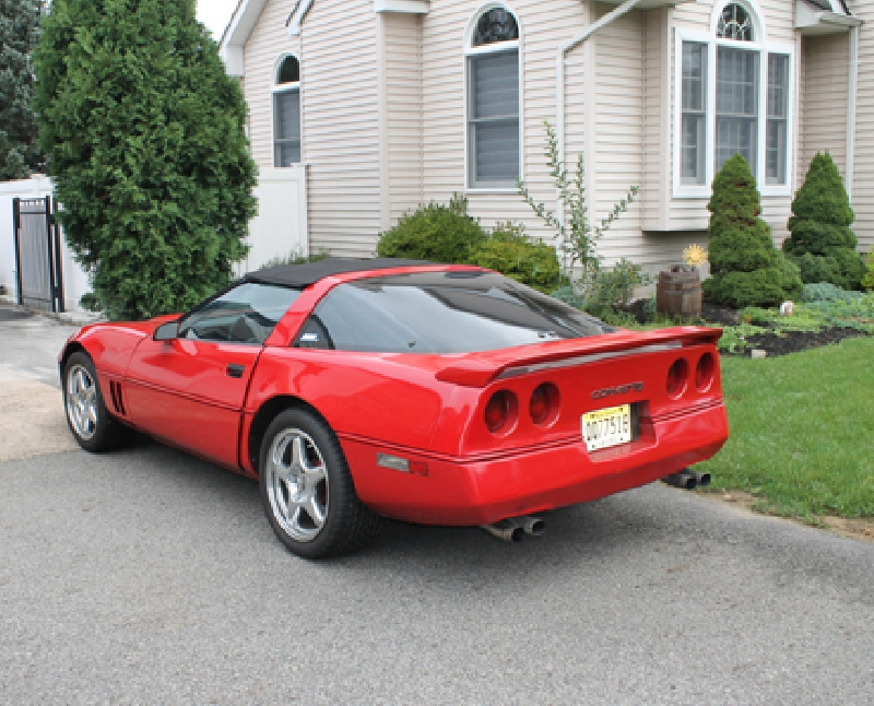 1985 red corvette 1985 corvette for sale. Cars Review. Best American Auto & Cars Review