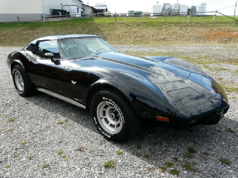 1977 black l82 corvette 4spd 1977 corvette for sale. Cars Review. Best American Auto & Cars Review