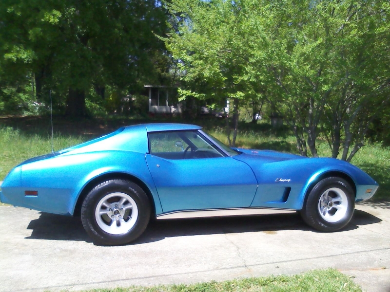 L Corvette For Sale Corvette L Turbo Show Car For Sale At - Buyavette car show