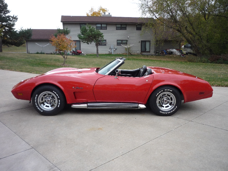 1975 corvette for sale for sale 1975 corvette convert. Cars Review. Best American Auto & Cars Review