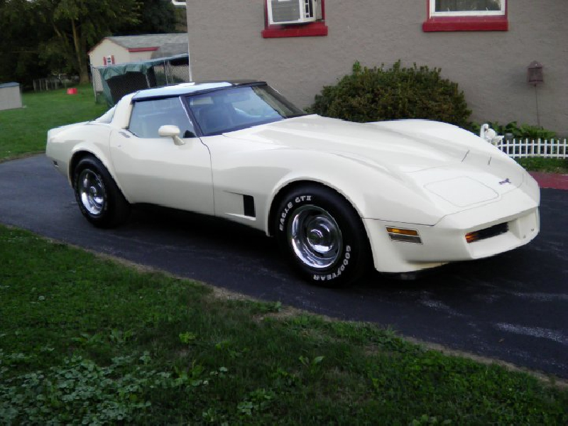 1981 chevy corvette 1981 corvette for sale. Cars Review. Best American Auto & Cars Review