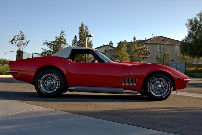 1969 corvette for sale 1969 roadster 427 435hp 4 sp. Cars Review. Best American Auto & Cars Review
