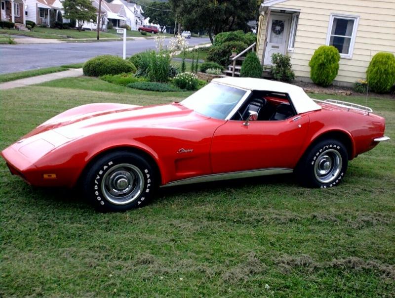 1973 corvette conv stingray 1973 corvette for sale. Cars Review. Best American Auto & Cars Review