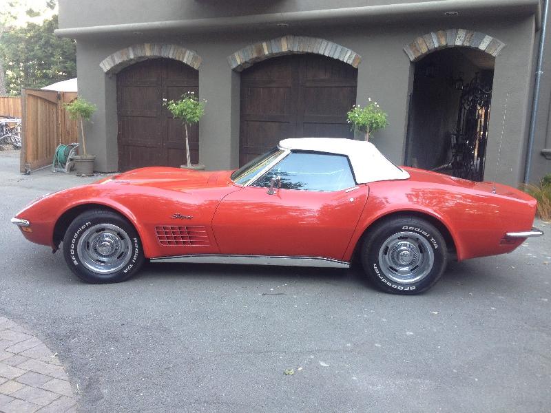 urgent 1972 chevrolet corvett 1972 corvette for sale. Cars Review. Best American Auto & Cars Review