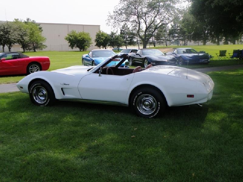 1974 Corvette For Sale 1974 Corvette Convertible