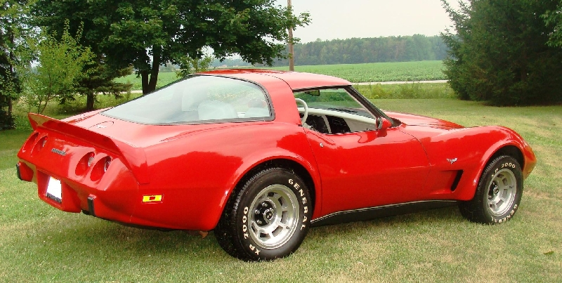 1979 corvette for sale 1979 corvette l48 red oyster. Cars Review. Best American Auto & Cars Review