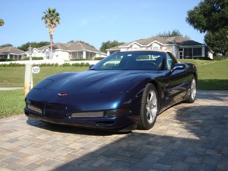 Corvette For Sale Florida Autos Post