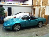 The Corvette Story: Corvettes For Sale
