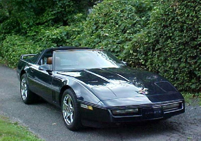 corvette 1989 sapphire blue 1989 corvette for sale. Cars Review. Best American Auto & Cars Review
