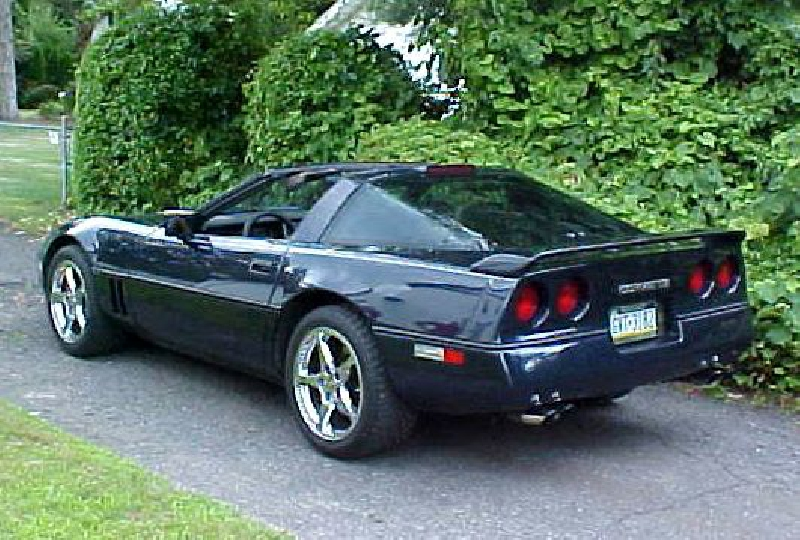 1989 Callaway Corvette For Sale Autos Post